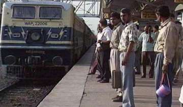 train passengers can now file firs from any place...