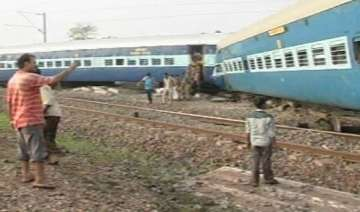 25 trains diverted 5 trains cancelled after kalka...