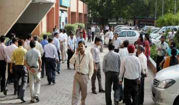 tremors felt in punjab chandigarh haryana - India...
