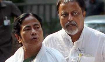 trinamool gives notice for amendment in lokpal...