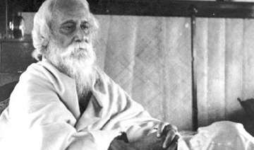 tripura to celebrate 100 years of tagore s nobel...