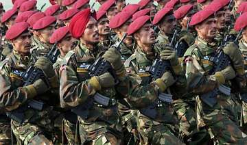 troops may have extra marital affair if denied...