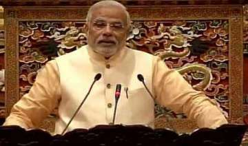 twitter flooded with jokes after narendra modi s...