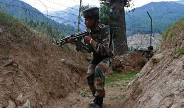 two bsf jawans injured in firing from pakistan -...