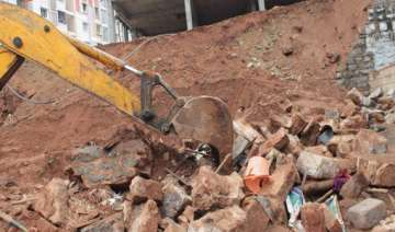 two minors killed in mumbai temple wall collapse...