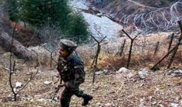 two soldier dead in poonch loc explosions - India...