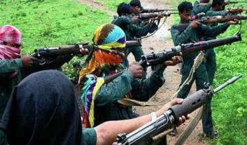 two ultras killed in maoist group rivalry - India...