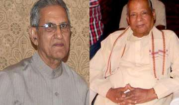 up governor b l joshi quits government wants...