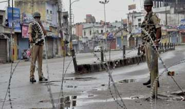 up to beef up security in view of muharram -...