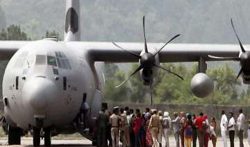 uttarakhand bad weather halts air rescue from...