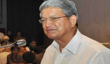 uttarakhand cm to spend 2 more days at aiims...