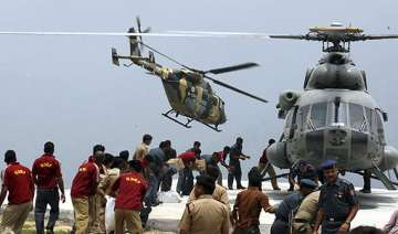 uttarakhand official toll climbs to 822 rescue...