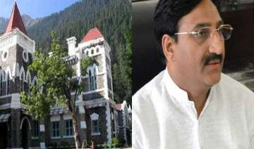 uttarakhand high court quashes notice issued to...