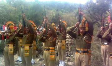 uttarakhand 20 iaf army itbp martyrs to get guard...