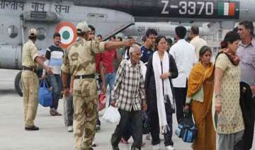 uttarakhand massive operation on to conduct last...