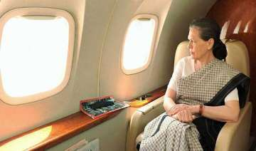 uttarakhand sonia gandhi to flag off relief...