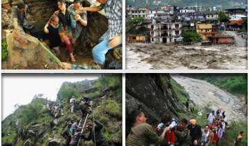 uttarakhand toll may run into several thousands...