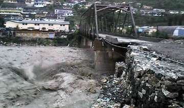 uttarakhand floods a view from kumaon - India TV