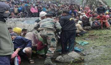 uttarakhand tragedy 17 foreigners rescued 1000...