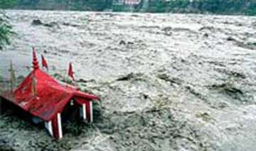 uttarakhand yet to implement water management act...
