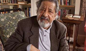 vs naipaul says he won t write about india any...