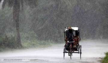 very heavy rains likely in next 48 hrs ndma -...
