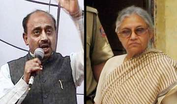 vijay goel demands sheila dikshit s arrest -...