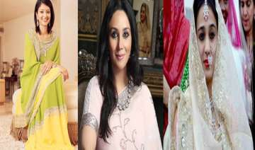 watch in pics india s gorgeous princesses - India...