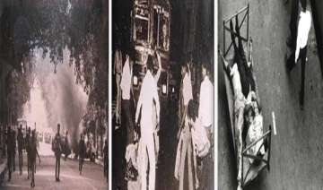 watch rare pictures of 1984 anti sikh riots -...
