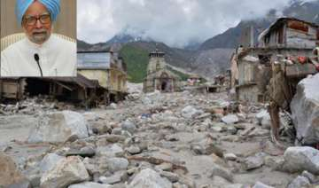 we need to learn right lessons from uttarakhand...