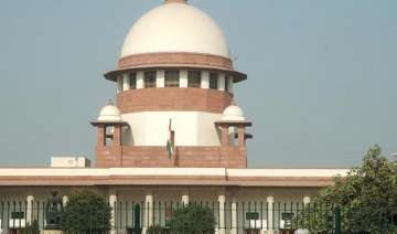 we treat minister ordinary person alike say sc...