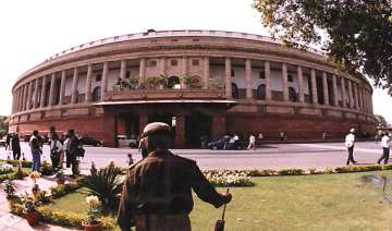 whistle blowers bill passed in ls - India TV