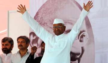 will campaign against govt in 5 states anna...