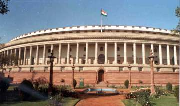 winter session extended for lokpal bill - India TV