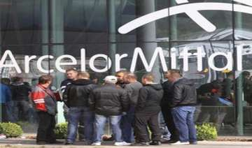 won t be affected by arcelormittal s withdrawal...