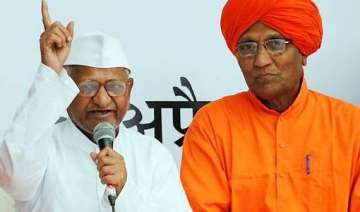 won t allow communal forces to hijack hazare...