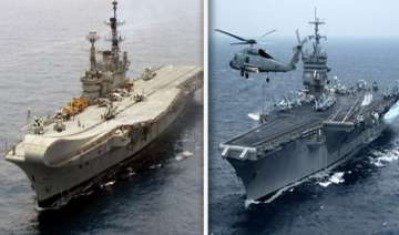 world s 10 aircraft carriers in service today -...