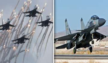 world s top 10 strongest air forces india is at...