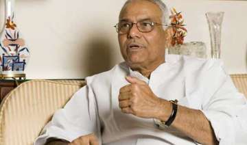 yashwant sinha s judicial remand extended till...
