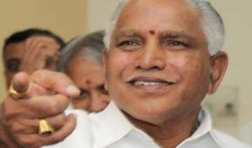 yeddyurappa moves hc for anticipatory bail -...