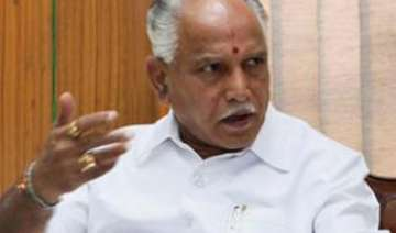 yeddyurappa somanna granted bail - India TV