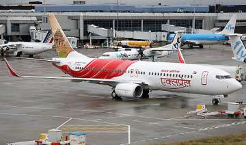 2 ai express pilots taken off duty for aborting...