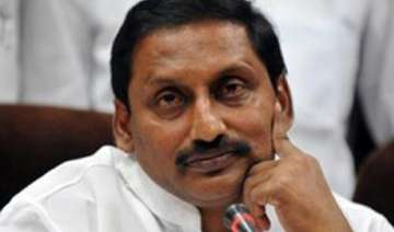 5 andhra ministers reject cm s plea to withdraw...