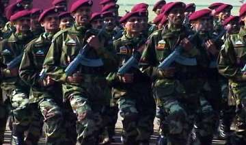 42 artillery division to shift to bassi near...