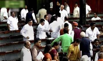 15 cong mps 12 allies mps absent as...