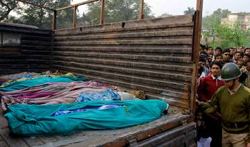 bengal hooch tragedy toll rises to 173 - India TV