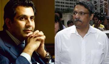 2g five top corporate honchos packed off to tihar...