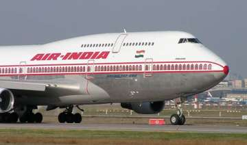 20 hr ordeal for jeddah bound air india...