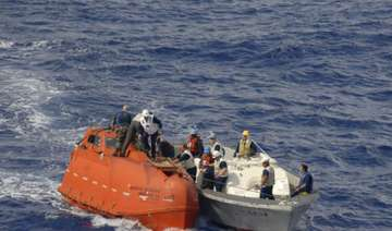 23 indians arrested for fishing illegally in pak...