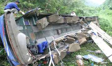 36 killed in two road mishaps in assam - India TV